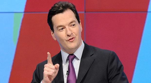 Chancellor George Osborne will push for swift and decisive action from eurozone countries to resolve the Greece crisis