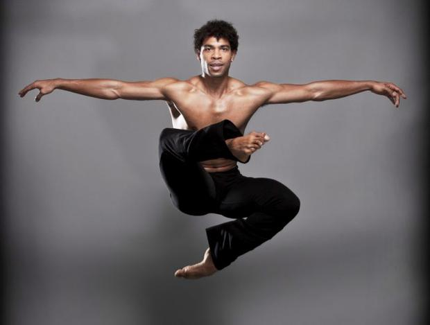 Perfect Form: Carlos Acosta is evolving two classical dances for his show
