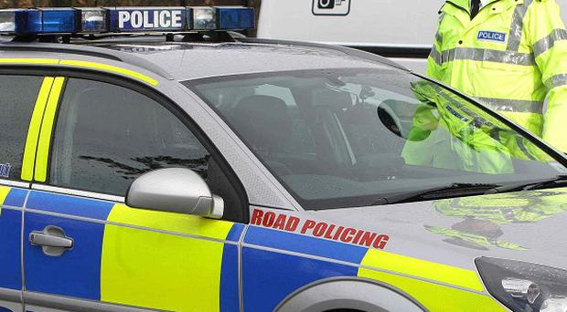 A man has been arrested suspected of attempted murder in Portrush, the PSNI said