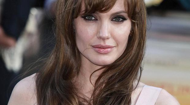 Angelina Jolie is considering a new UN role