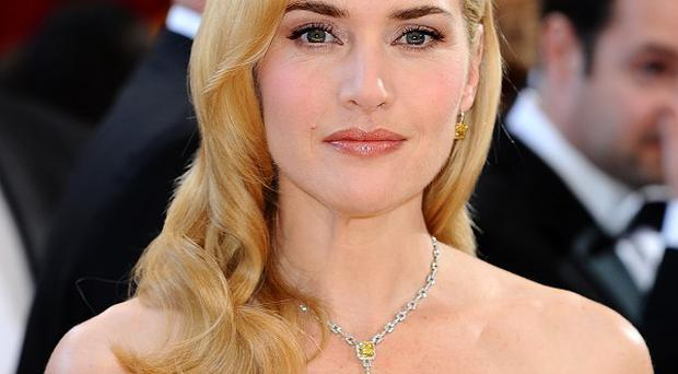 Kate Winslet has opened up about her marriage split