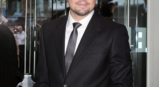 Leonardo DiCaprio is being linked to role as a hitman