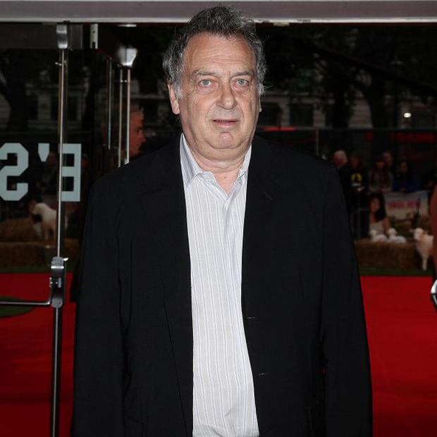 Director Stephen Frears is being honoured by the European Film Academy