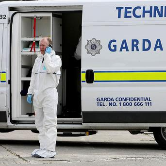 Three people have been arrested over the murder of a part-time publican in Co Galway