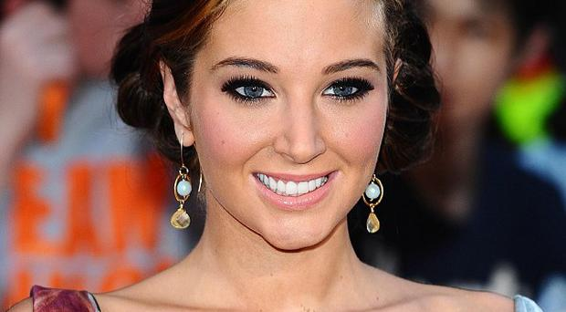 X Factor judge Tulisa Contostavlos has defended featuring hopefuls as young as 16 on the show