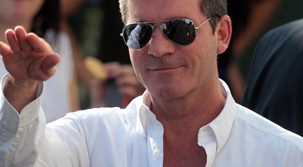 Simon Cowell is still hoping US X Factor ratings will hit 20 million viewers
