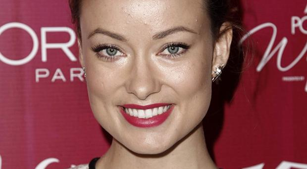 Olivia Wilde has finalised her divorce from her husband of eight years Tao Ruspoli