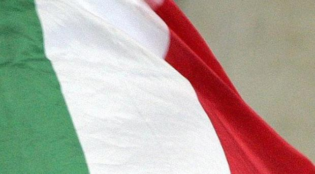 Moody's Investors Service has downgraded Italy's government bond ratings
