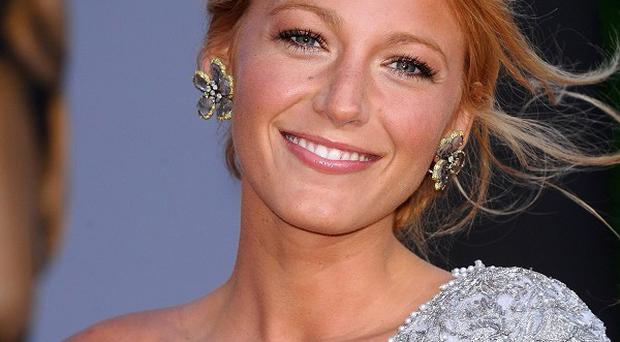 Blake Lively had been offered the lead role in Pride And Prejudice And Zombies