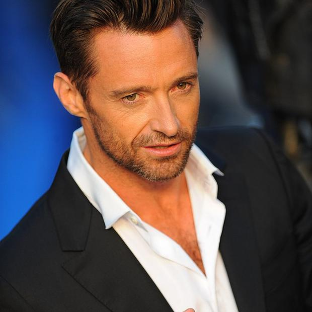Hugh Jackman has been preparing for Broadway