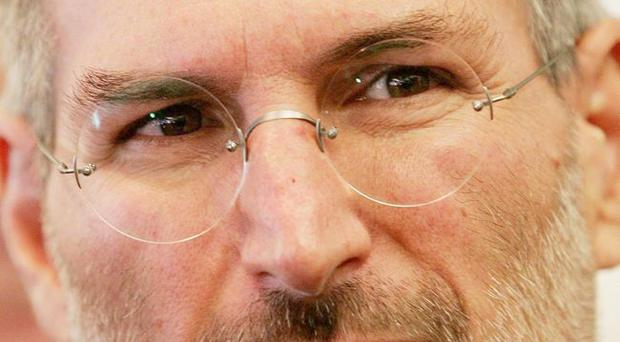 Apple's Steve Jobs the man behind the iPhone and iPad devices, died aged 56.