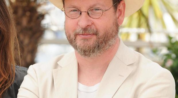 Lars Von Trier was questioned by police over his comments about Hitler