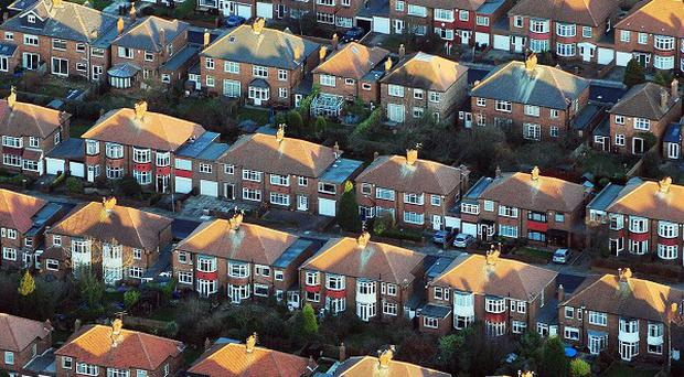 House prices have fallen the second time in a row, mortgage lender Halifax has said