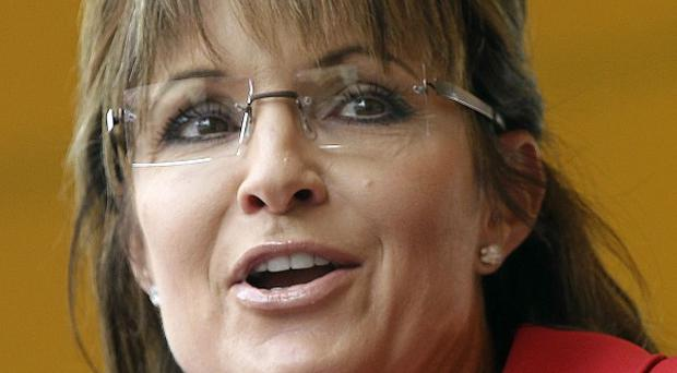 Sarah Palin says she will not run for president in 2012 (AP)
