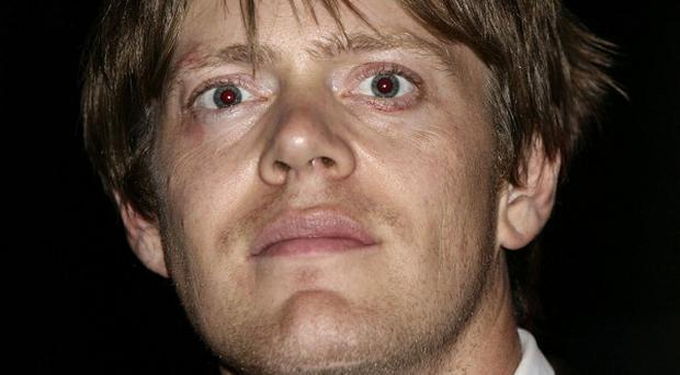 My Family actor and BT advert star Kris Marshall was stopped in a supermarket car park in Somerset