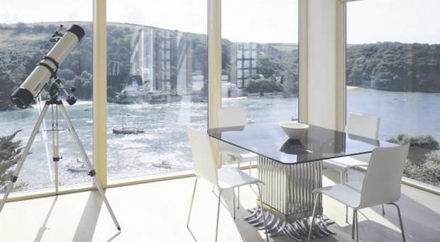<b>1. <b>1. Maximise your views</b><br/> Altering your home to maximise fabulous views can add considerable value, but beware, a room with a lot of glazing can lead to heat loss, so make sure to fit high performance windows. s</b><br/> Altering your home to maximise fabulous views can add considerable value, but beware, a room with a lot of glazing can lead to heat loss, so make sure to fit high performance windows.
