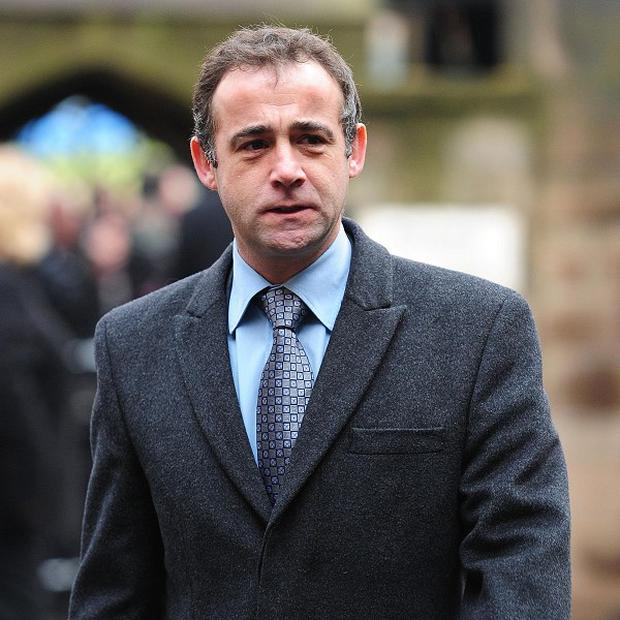 Coronation Street star Michael Le Vell denied he abused a schoolgirl, saying he will clear his name