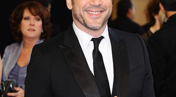Javier Bardem is being linked to a role in the Despicable Me sequel