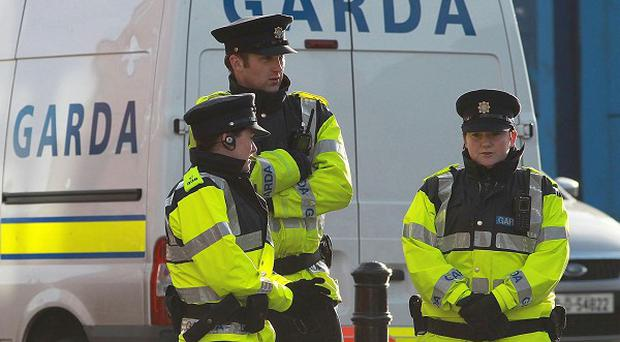 A woman is being questioned in connection with the murder of a part-time publican in Co Galway