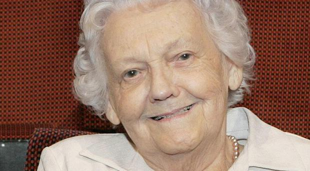 Marie Rankin, 81, was found murdered in her home on Christmas Day 2008