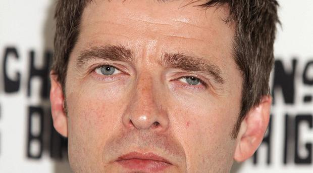 Former Oasis star Noel Gallagher claims he correctly predicted the final 16 in this year's X Factor