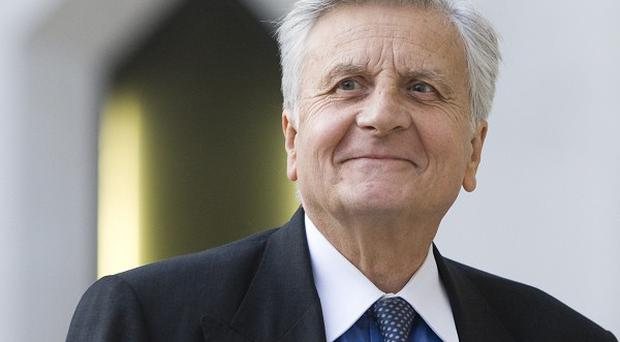ECB president Jean-Claude Trichet has announced the bank will offer new emergency loans