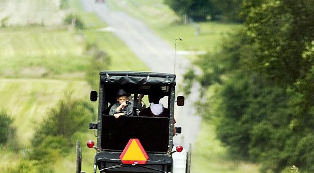 A group of religious cast-offs in Ohio has been attacking fellow Amish, police say (AP)
