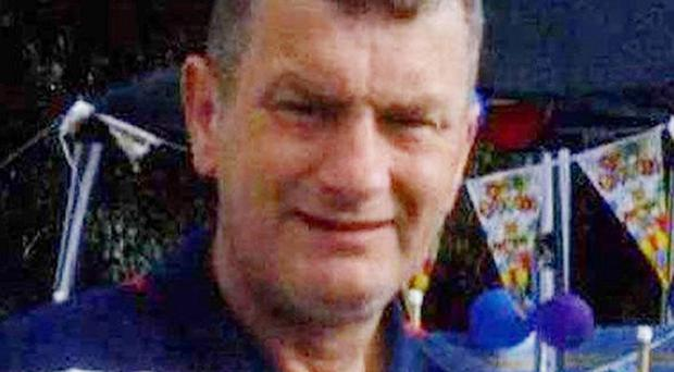 David Powell, 50, lost his life in an underground accident at Gleision colliery, near Pontardawe, South Wales