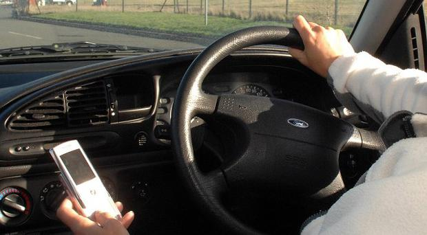 Motorists convicted of dangerous driving may face jail terms of up to five years if they cause injury to others