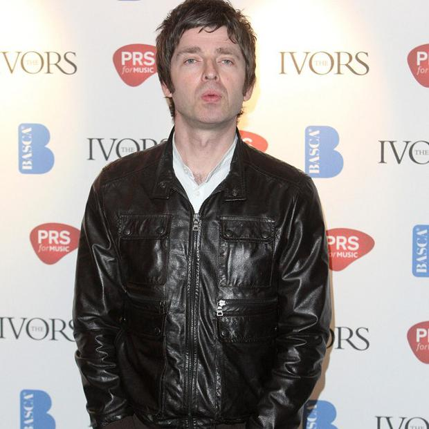 Noel Gallagher turned down a role on The X Factor