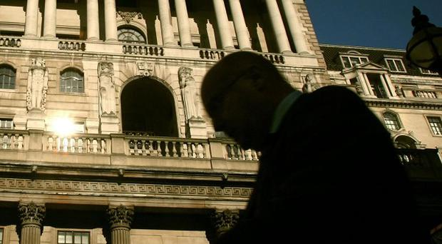 The Bank of England hopes the extra 75 billion will jump-start the UK recovery