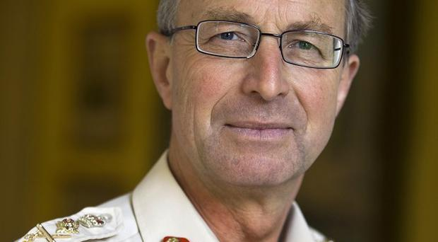 Chief of the Defence Staff General Sir David Richards has warned Afghanistan could again become a haven for terrorists