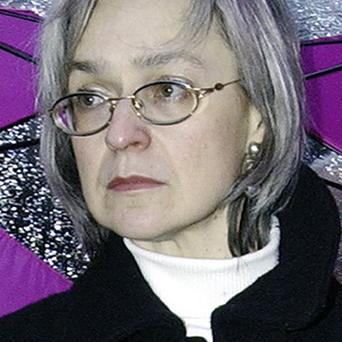 New charges have been laid against several people over the death of Anna Politkovskaya (AP)