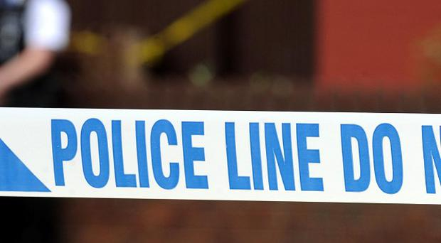 A teenager has been arrested over the fatal stabbing of his father and an attack on his mother