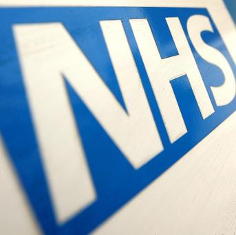 A demonstration will take place outside Parliament on Sunday over the Government's reorganisation of the NHS