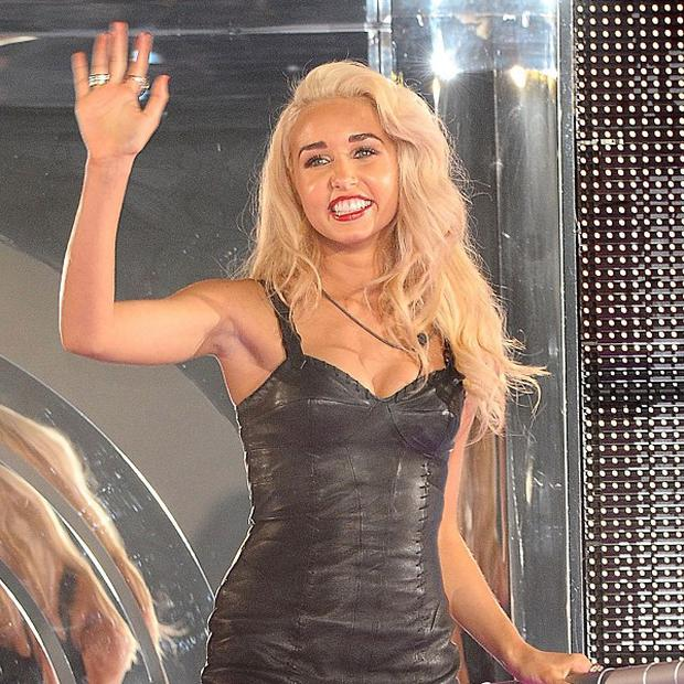 Maisy has become the fourth housemate to be evicted from Big Brother