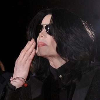 A concert paying tribute to Michael Jackson, organised by his family, is taking place in Cardiff