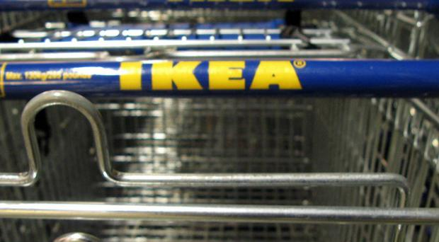 Homemade bomb attacks occurred at Ikea stores in France, Belgium, the Netherlands, Germany and the Czech Republic