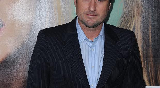 Luke Wilson enjoyed shooting Straight A's in Louisiana