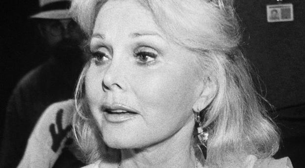 Zsa Zsa Gabor is 'responding well' after being rushed to hospital