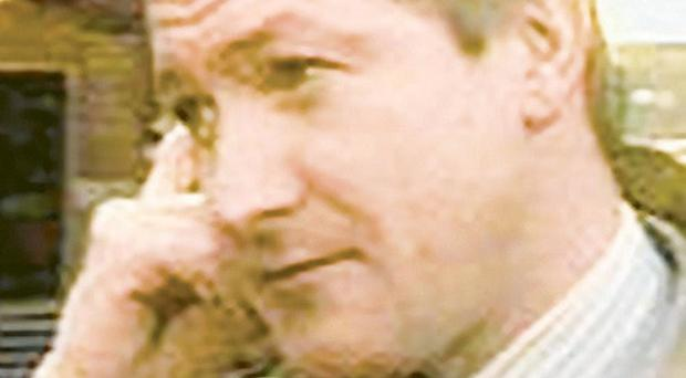 Solicitor Pat Finucane was murdered by loyalist paramilitaries in his own home in 1989