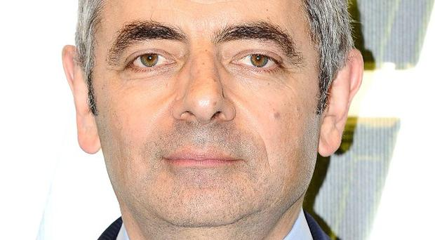 Rowan Atkinson take his film work very seriously