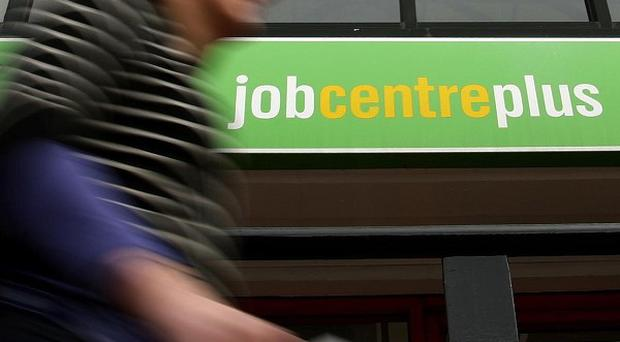 The Chartered Institute of Personnel and Development has urged ministers to call a temporary halt to spending cuts to tackle unemployment