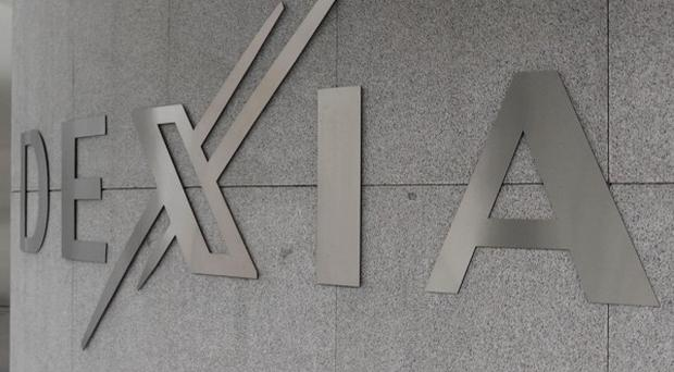 The leaders of France, Belgium and Luxembourg have approved a plan for the future of Dexia (AP)