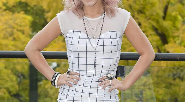 Amelia Lily was booted off The X Factor