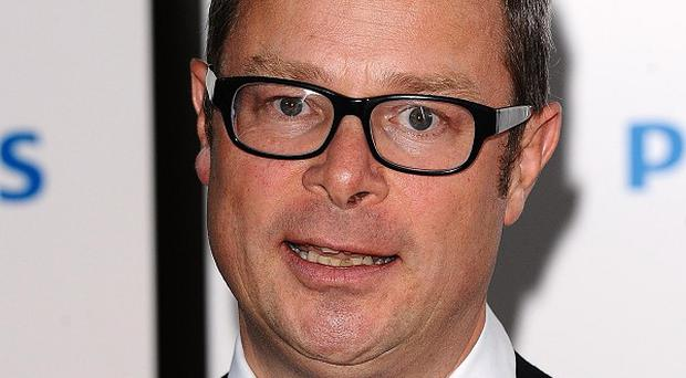 Hugh Fearnley-Whittingstall spent more than five months being a vegetarian for a TV series