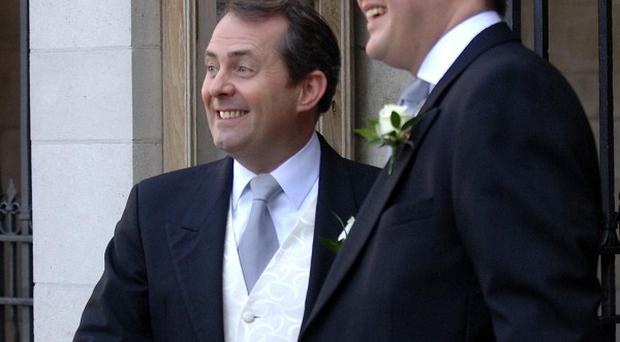 Liam Fox met Adam Werritty 18 times while overseas, and his friend visited the MoD 22 times in 16 months