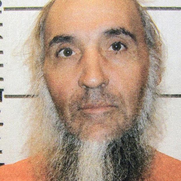 Levi Miller of Bergholz, Ohio, and two other men are accused of cutting another Amish man's hair and beard (AP)