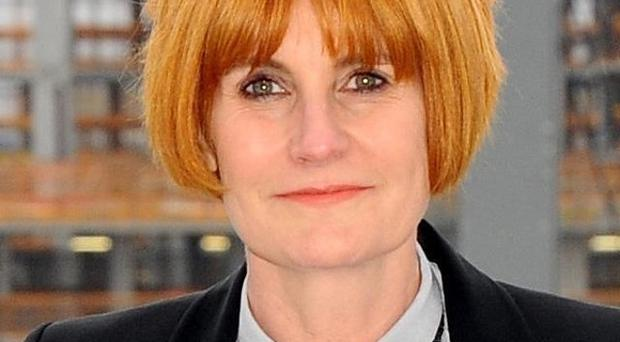 Mary Portas branded the women in the Cabinet 'an ugly bunch'