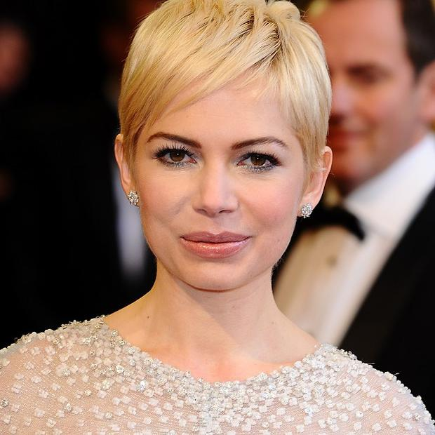 Michelle Williams worked hard to get under the skin of Marilyn Monroe